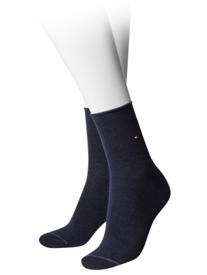 Women Cotton Sock