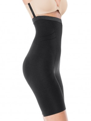 Slimmer & Shine Mid-Thigh Body