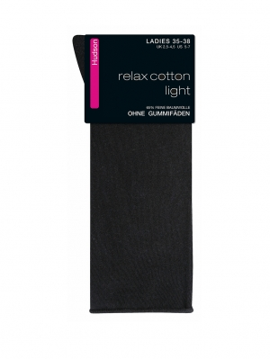 Relax Cotton Light
