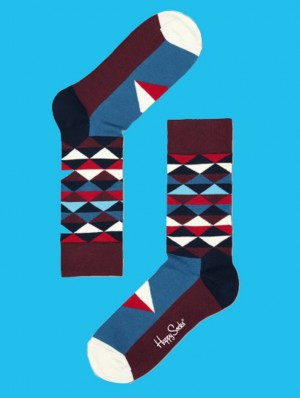 Triangle Sock