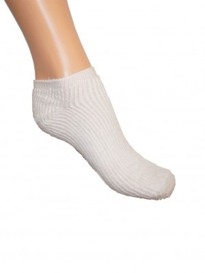 Cotton Lounge Socks