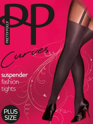 Curves Suspender