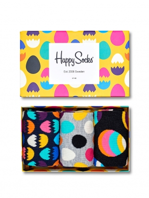 Happy Socks Easter Giftbox
