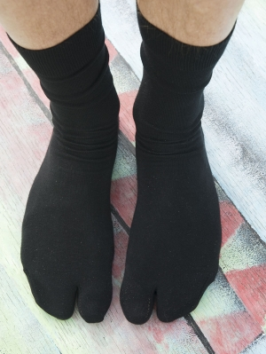 Big Toe Socks