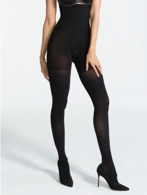 Luxe Leg High-Waisted Tights