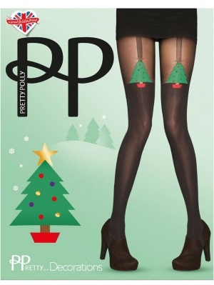 Christmas Tree Tights