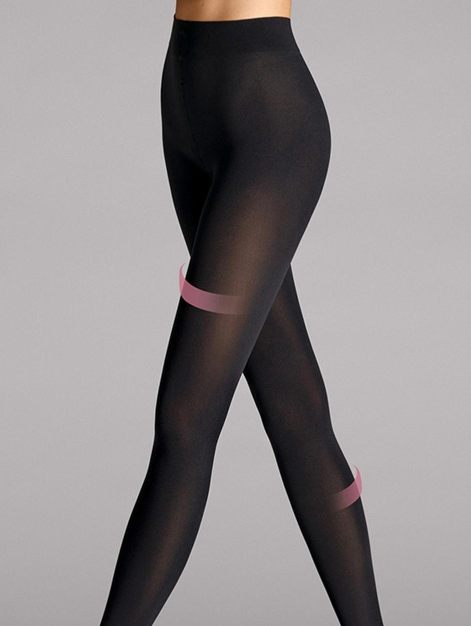 b4224a327 Velvet 66 Leg Support Tights