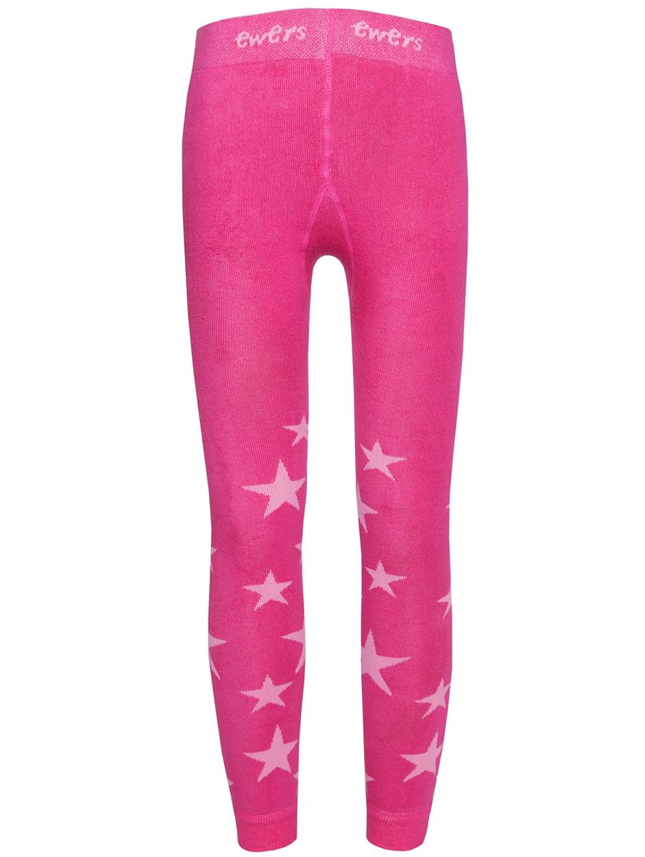 neues Erscheinungsbild attraktive Mode gut Thermo Legging Stars
