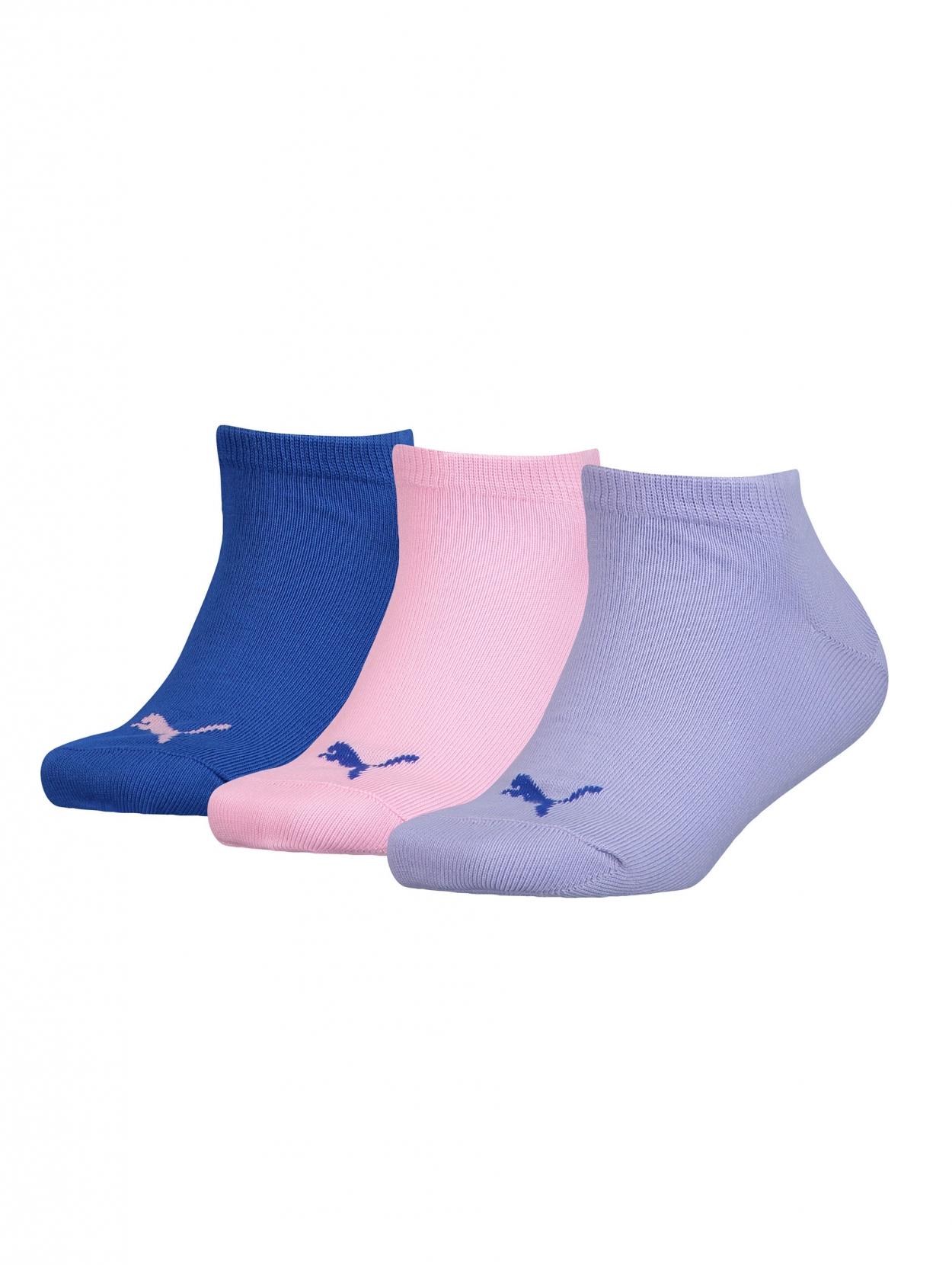 eb2d547ced0 Puma | Invisible Kids Sneaker 3-Pack | Kindersokken | Sneakersok ...