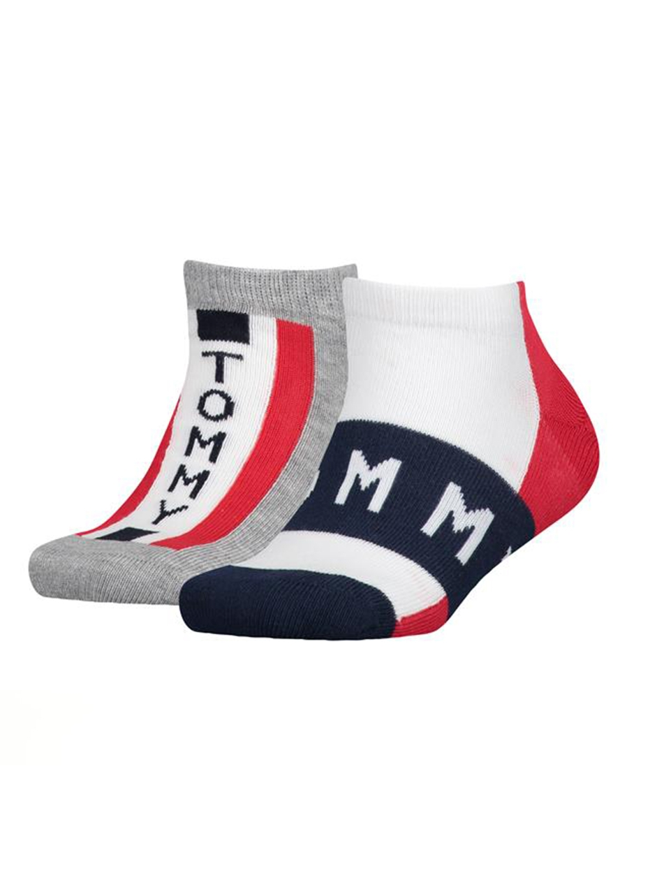 low priced 1d638 2d941 Tommy Sneaker 2-Pack