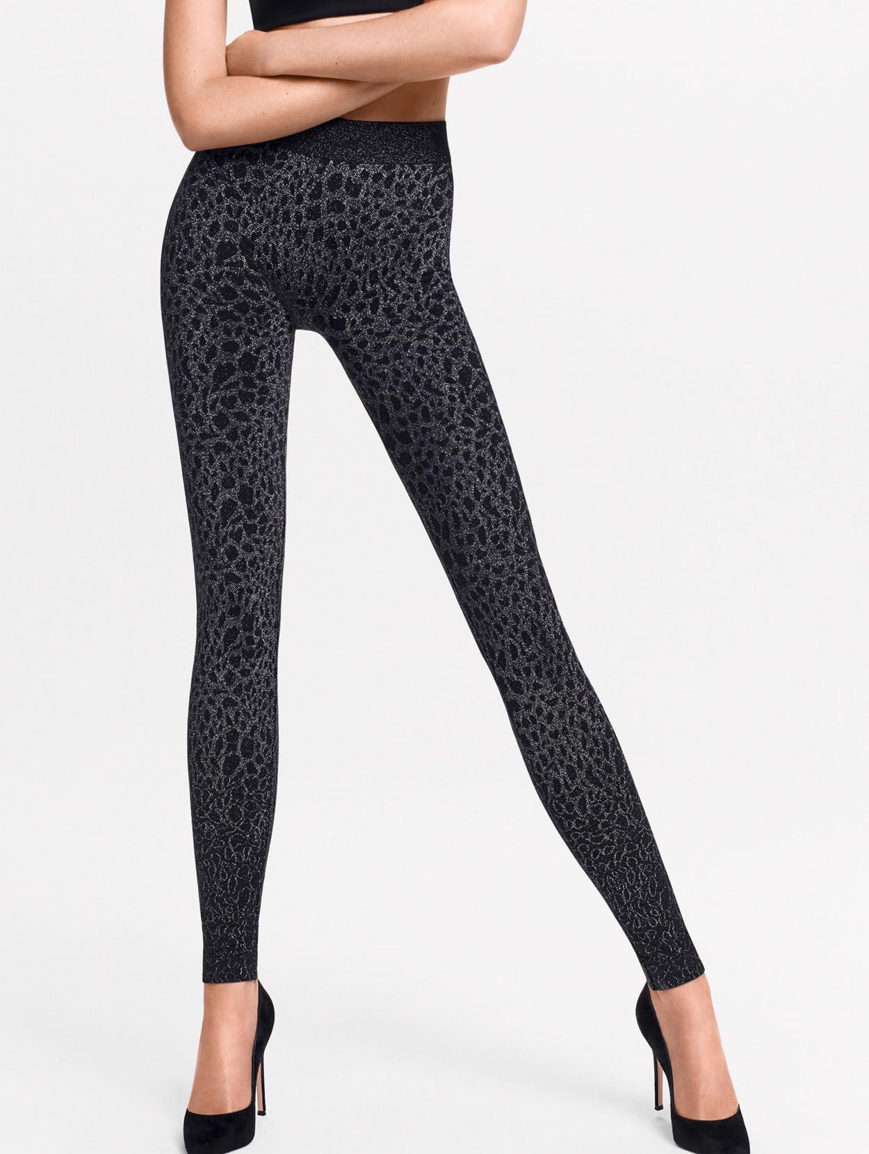 7475945e4 Eleonor Legging - Glitter legging