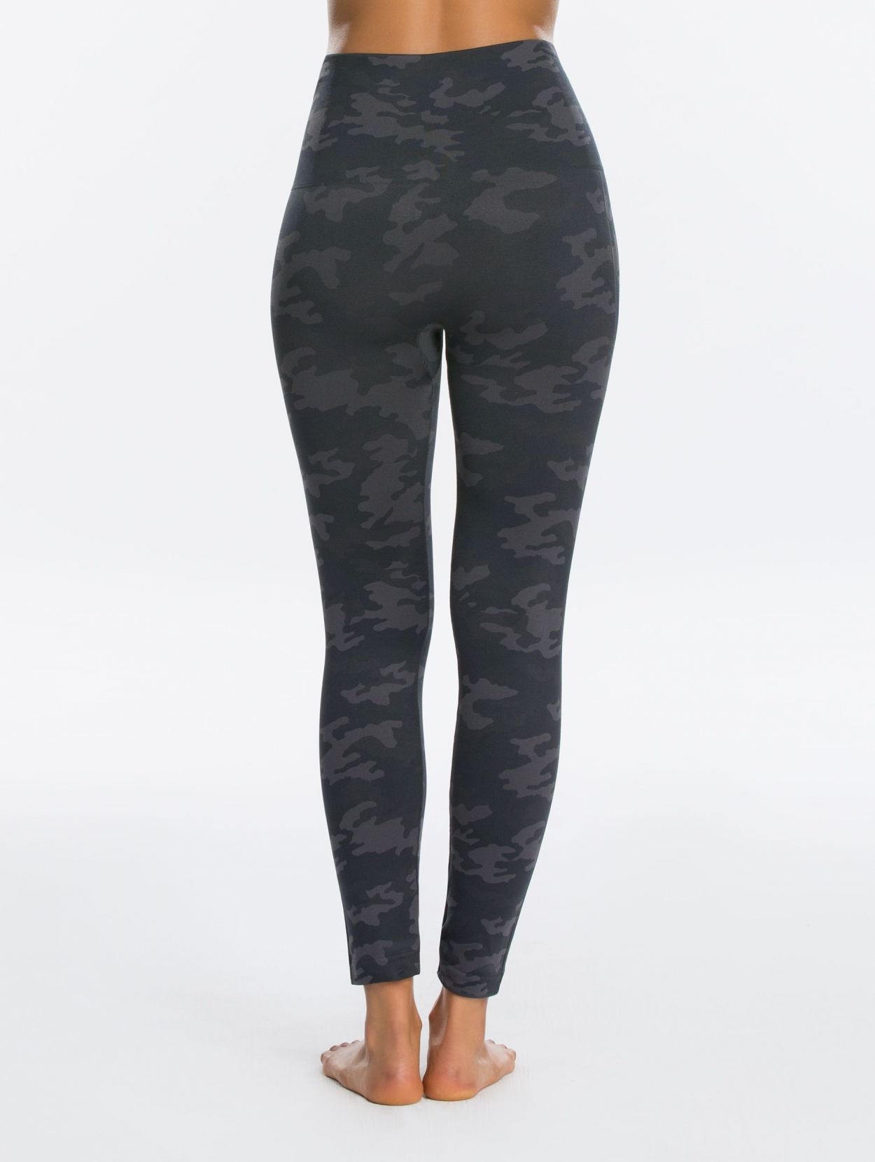Corrigerende Sportlegging.Spanx Look At Me Now Leggings Corrigerende Legging Shapewear