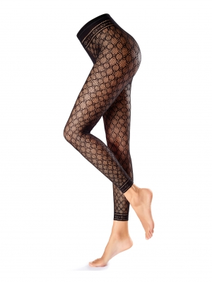 Macrame Leggings