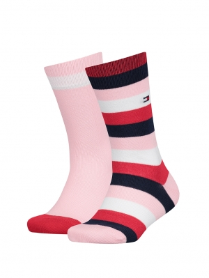 2 Pack Kids Basic Stripe