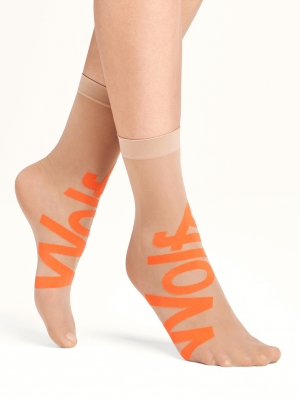 Logo Zoom Socks