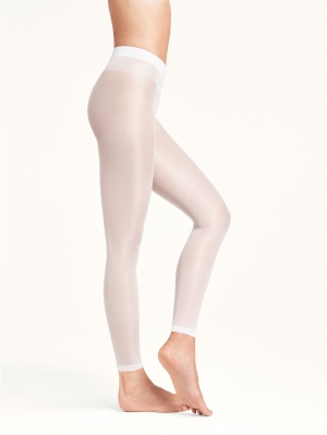 Satin Touch 20 Leggings