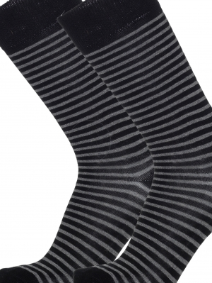 Casual Stripes Sock