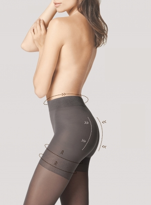 Total Slim 40 Tights