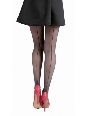 Jive Seamed Tights