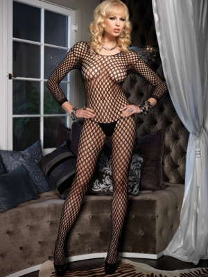 Ringo Hole Bodystocking
