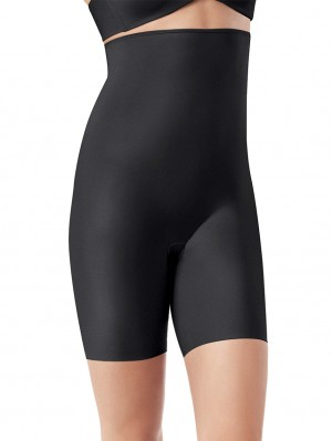 Slimplicity High-Waist Mid-Thigh