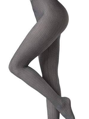Twill Tights