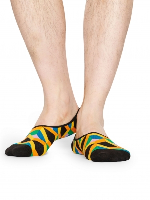 Optic Squres Liner Sock