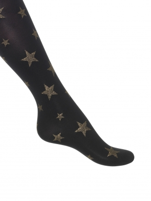 Twinkling Star Tights