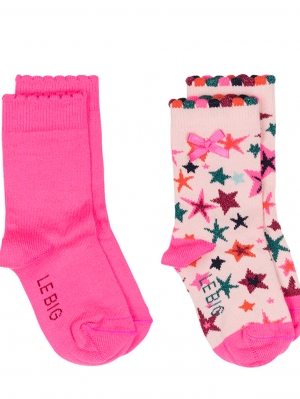 Gabriella Sock 2-pack