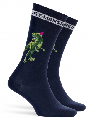Party Monster Sock