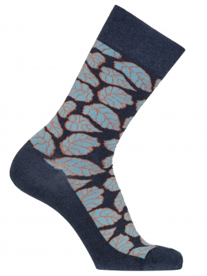 Leaves Sock