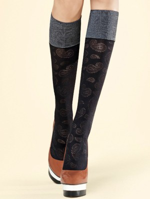 Fashion Knee High