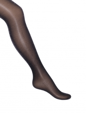 Sparkling Lurex Tights