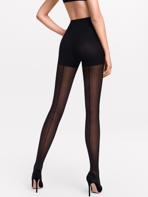 Whitney Control top Tights