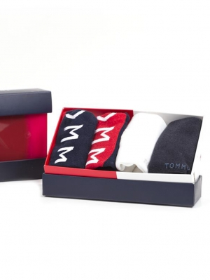 Unisex Holiday Sneaker Giftbox