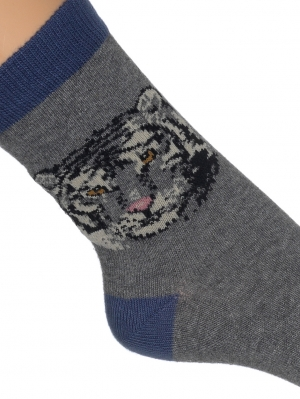 Tiger Sock Kids