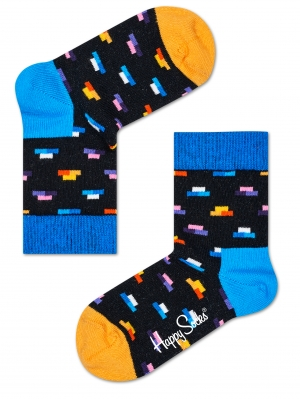 Kids Brick Socks