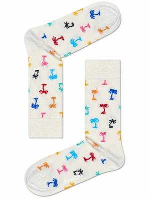 Palm Beach Sock