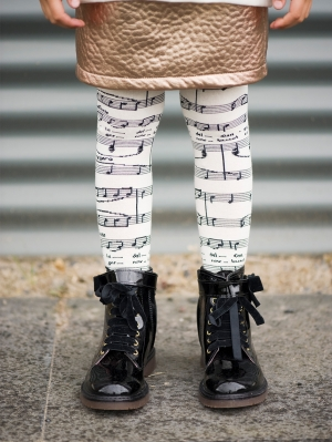 Brillante Kids Tights