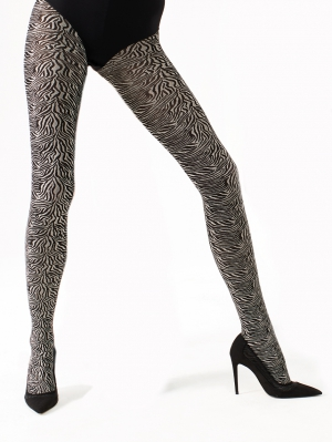 Animal Fancy Tights
