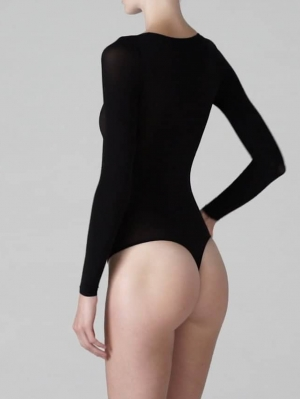 Buenos Aires String Body Long Sleeve