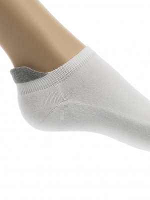 Cushion Short Sock