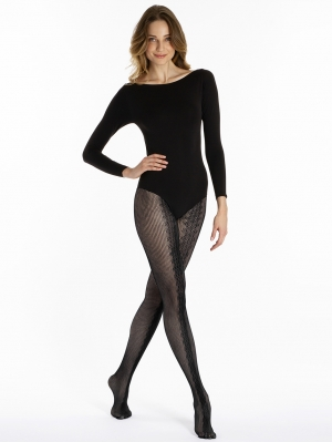 Fashion Blanche Tight