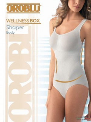 Wellness Box Shaper Body