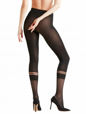 Tie Break 40 Denier Tights