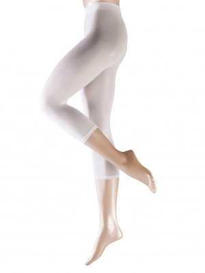 Cotton Touch Capri Legging