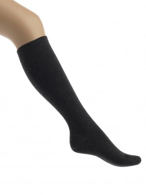 Cotton Knee-High
