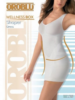 Wellness Box Shaper Dress
