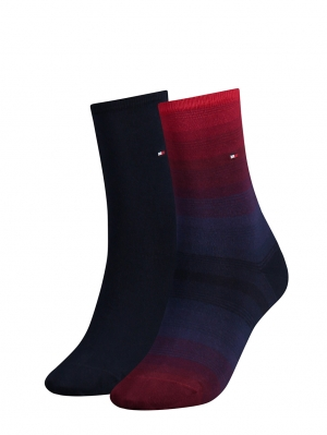 Ombre Sock 2-Pack