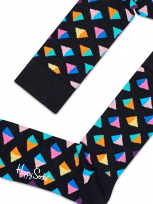 Pyramid Socks